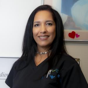 Luisa F. Rodriguez