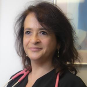 Marcia Prates