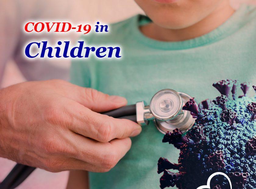 Covid in Children