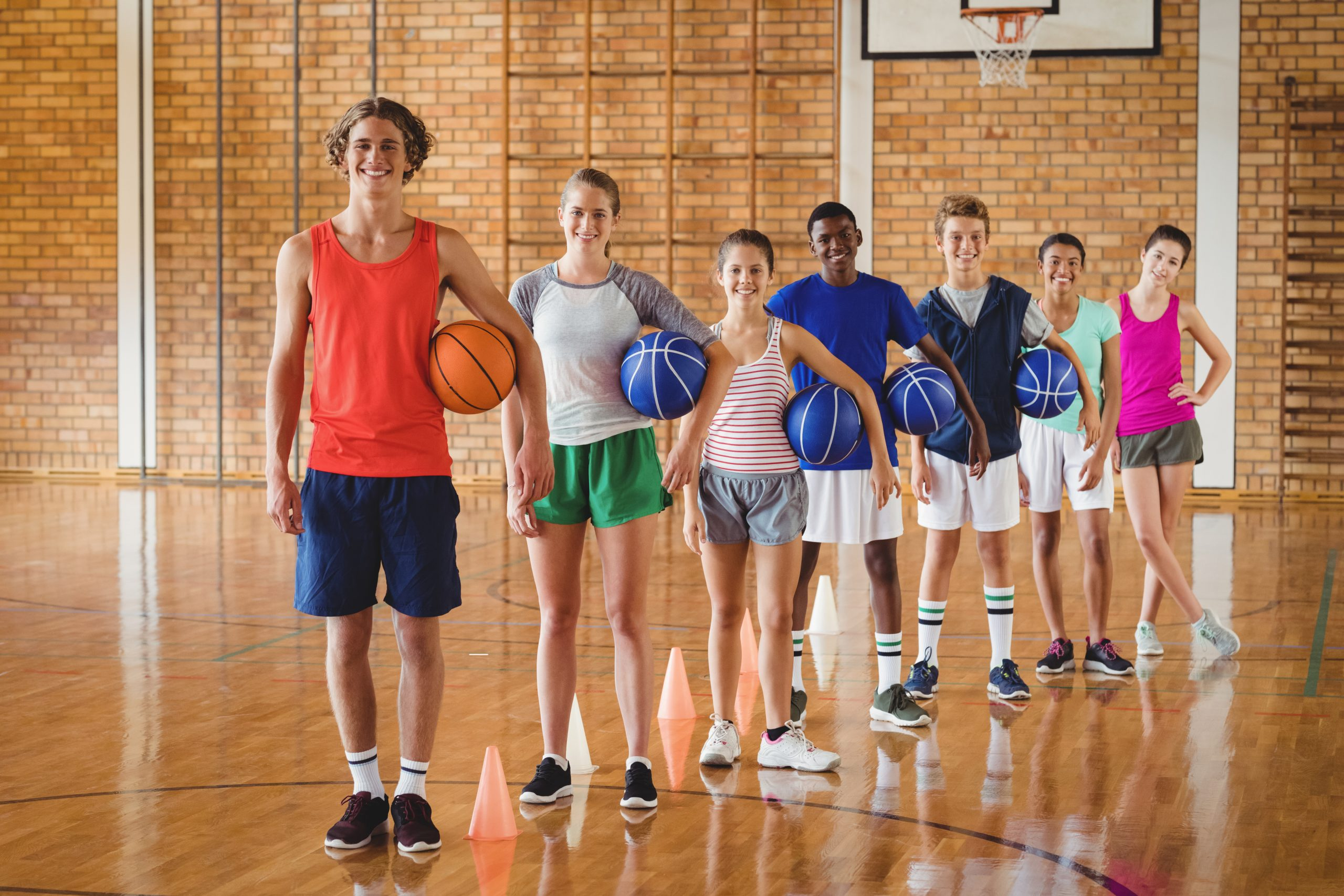 Why Your Adolescent Athlete's Sports Physical is Important